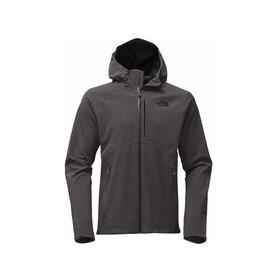 The North Face M's APEX Flex GTX Shell Jacket TNF Dark Grey Heather
